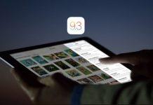iOS 9.3 Beta 2 untuk Developer Sudah Dirilis
