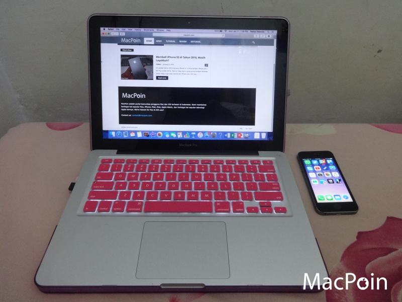 Keunggulan OS X: 4 Alasan Kenapa Memilih Mac OS X