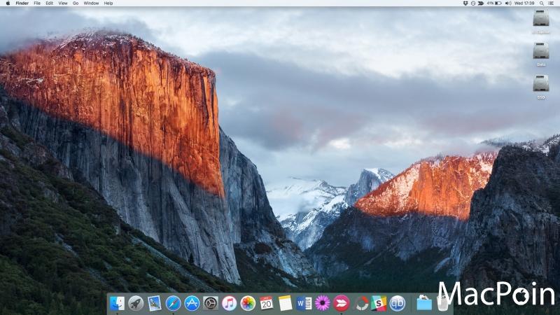 Cara Install dan Update Mac OS X versi Terbaru