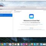 Cara Mendaftar / Membuat Email @icloud.com di Mac OS X