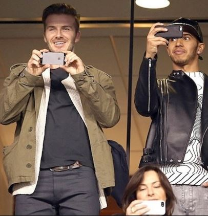 Mengapa kamera iPhone sangat populer