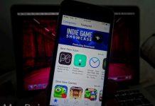 Cara Menghapus Cache App Store di iPhone