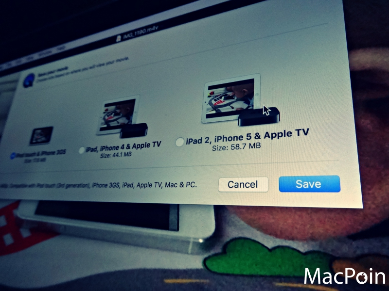 Cara Convert Video di Mac Tanpa Software Tambahan