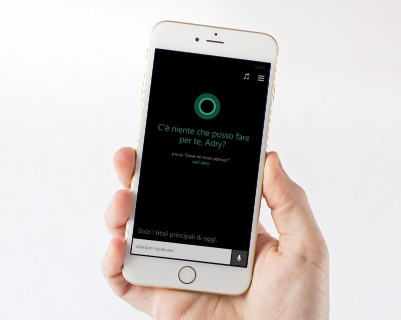 Cortana iOS Diupdate dengan Banyak Fitur Baru, Kini Lebih Cepat & Support 3D Touch