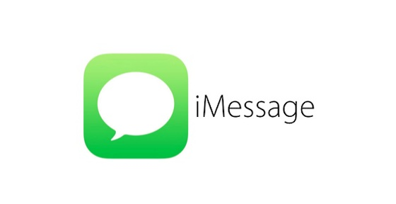 Menggunakan iMessage di iOS
