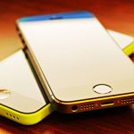 4-inch iPhone 5se Bakal Memiliki Warna Rose Gold!