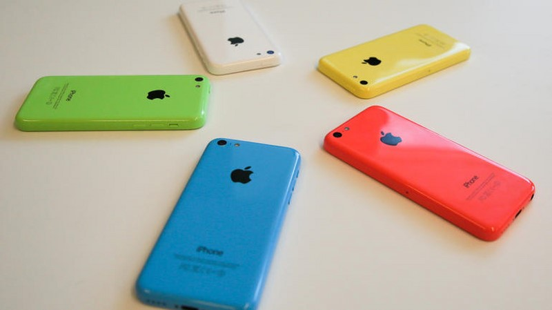iPhone Ketujuh