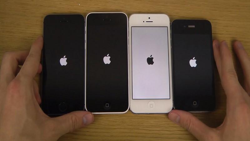 Ini Dia Cara Tercepat Dan Halus Merusak Device iPhone