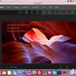 Cara Memodifikasi / Mengedit Wallpaper Original Mac OS X