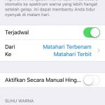 Review Lengkap iOS 9.3: Night Shift Mode, Notes, Dan Lain-lain