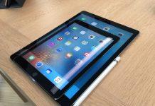Baby iPad Pro