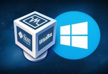 Cara Membuka File VMDK (Virtual Machine dari VMware) di VirtualBox