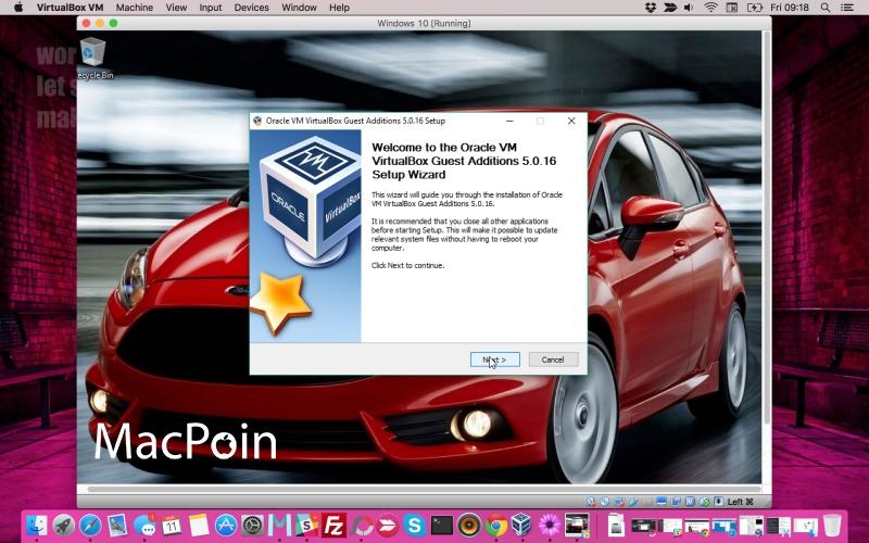 Cara Membuka File VMDK (Virtual Machine dari VMware) di VirtualBox