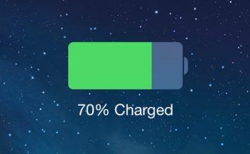Tips Merawat Baterai iPhone, iPad, dan iPod Touch