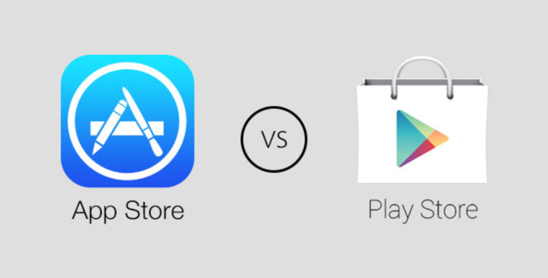 how to download google play store app on iphone