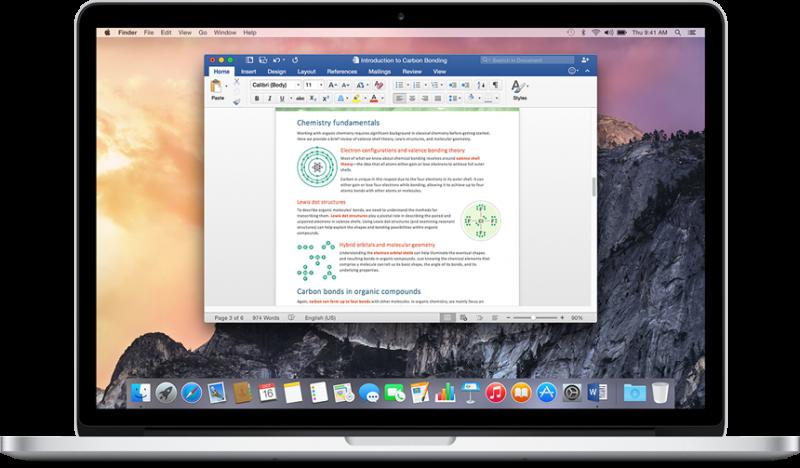 Yuk Lebih produktif dengan Komputer Mac