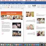 Pilih iWork atau Microsoft Office?