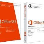 Menggunakan Microsoft Office 2016 dengan Lisensi Office 365 Personal