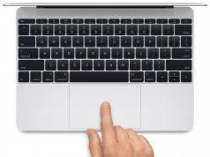 Beginilah Cara Menggunakan Force Touch di Trackpad MacBook
