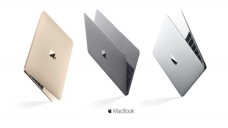 MacBook Retina