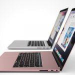 MacBook concept