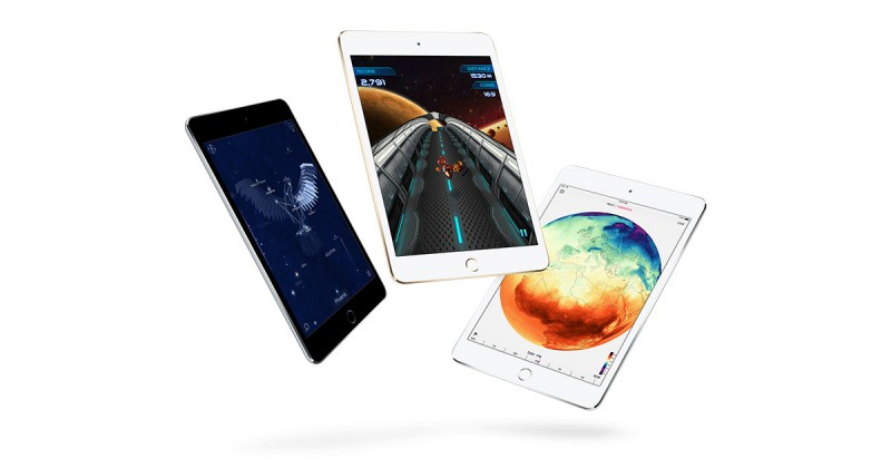 Pilih iPad Mini, iPad Air, atau iPad Pro?