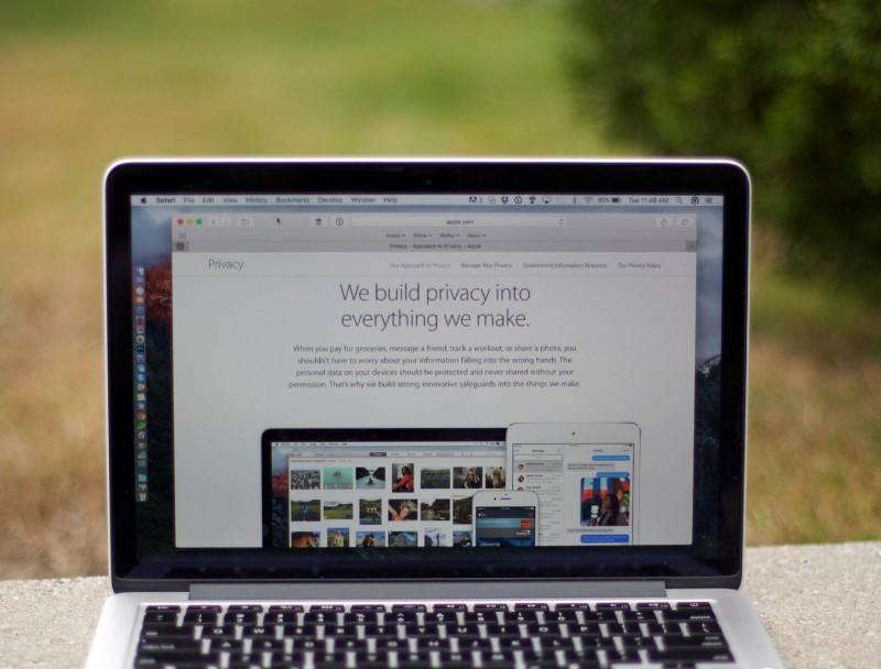 Cara Menghemat Kuota di OS X
