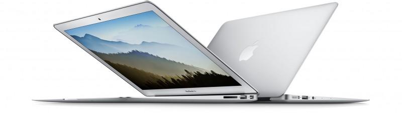 Pilih MacBook Air, MacBook Pro Retina, atau New MacBook?