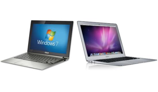 Benarkah Komputer Mac Selalu Lebih Mahal Dibandingkan PC?