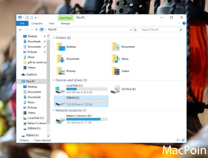 Cara Agar OS di VirtualBox Bisa Mengakses USB Flashdisk di MacBook