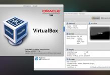 Bekerja dengan OS lain di Mesin Virtual VirtualBox