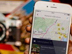 Berbagai Aplikasi Pemetaan dan Navigasi untuk iOS