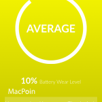 Review Aplikasi Battery Life
