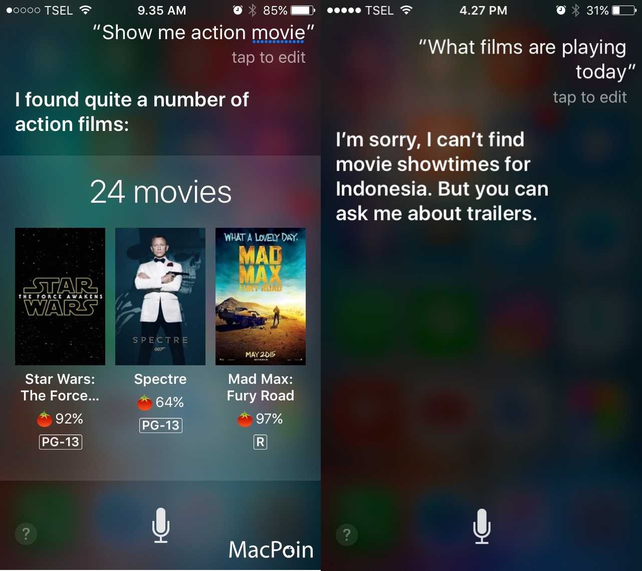 Sehebat Apa Siri di Indonesia?