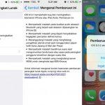 IOS 9.3.2 Sudah Dirilis. Ayo Segera Update