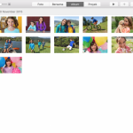 Sekilas Antara Perpustakaan Foto iCloud dan Stream Foto Saya