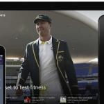 MSN-Sports-app