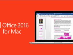 Microsoft Office 2016 for Mac Mendapatkan Update Penting