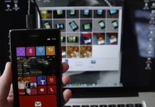 Begini Cara Transfer Foto Dari Lumia ke Mac dengan Nokia Photo Transfer