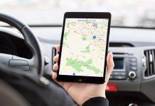 Begini Cara Mencari Lokasi Bisnis di Apple Maps