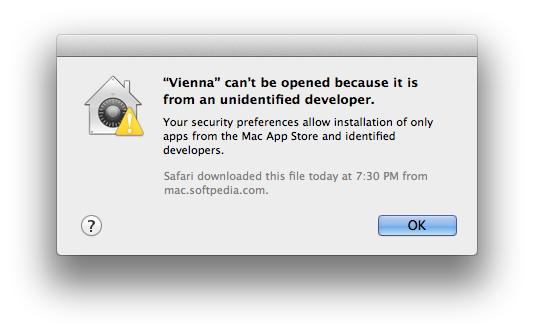 Begini Caranya Jika Kamu Tidak Bisa Membuka Aplikasi Mac yang Baru Kamu Install