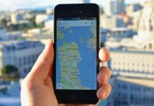 Review Apple Maps vs Google Maps