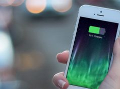 Battery Life Kembali di App Store, Support iOS 10