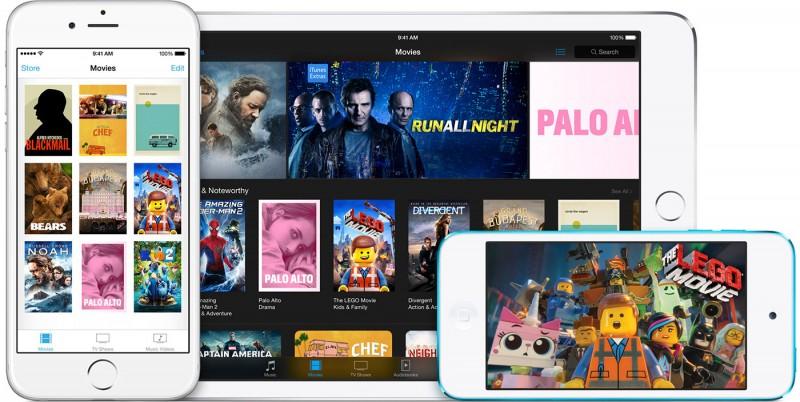 Cara Membeli Konten di iTunes Store