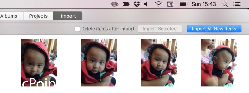 Cara Memindahkan (Import) Semua Foto di iPhone ke Mac dengan Cepat