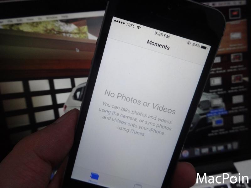 Cara Menghapus Semua Foto di iPhone dengan Cepat
