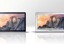 Pilih MacBook Air atau New MacBook?