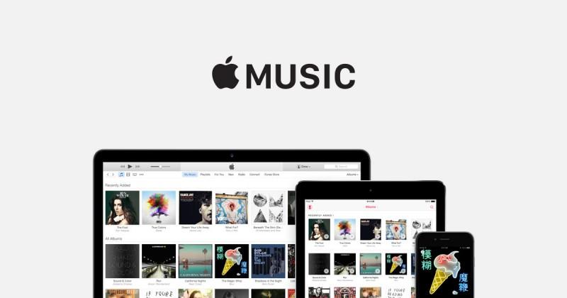 Cara Berlangganan Apple Music