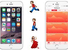 Bagaimana Cara iPhone Bisa Mengukur Jumlah Langkah, Jarak Berjalan, dan Berlari?