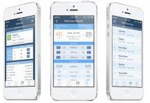 Aplikasi untuk Memantau Perkembangan Tim Favoritmu